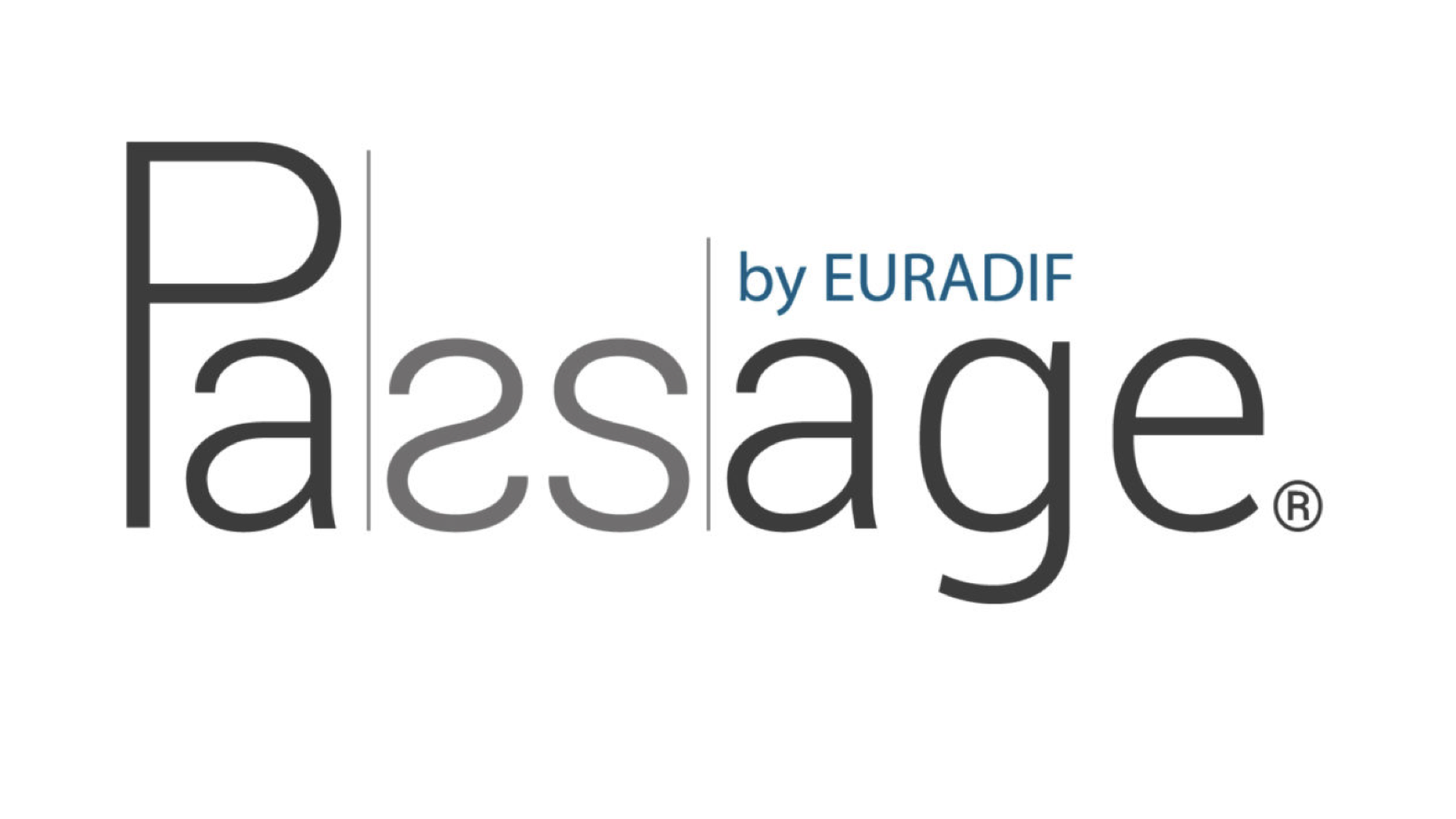 Logo Passage by Euradif